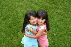 Little Dolls Stock Image