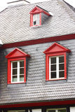 Little dormer-window Stock Photo