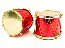 Little drums royalty free stock photography