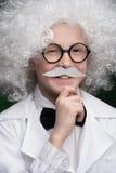 Little Einstein. Stock Photography