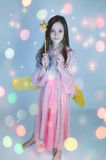 Little elf Royalty Free Stock Image