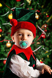 Little elf Royalty Free Stock Photo