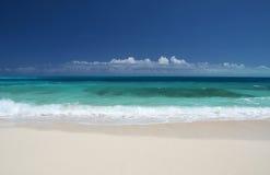 Little Exuma, Bahamas Royalty Free Stock Images
