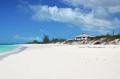 Little Exuma, Bahamas Royalty Free Stock Photography