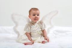 Little fairy Stock Photography