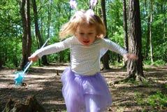 Little fairy Stock Photos