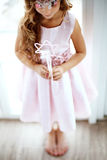 Little fairy Royalty Free Stock Photo
