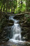 Little falls Royalty Free Stock Images