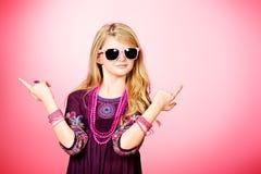 Little fashion Royalty Free Stock Photo