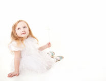 Little fay Royalty Free Stock Photos