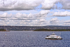Little ferry Stock Images