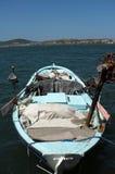 Little fishing boat Royalty Free Stock Photo