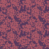 Little flowers seamless pattern. Cute little flowers seamless pattern Royalty Free Stock Image