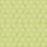 Little flowers seamless  pattern. Cute little flowers seamless  pattern Stock Photos