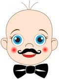 Little gentleman Royalty Free Stock Photo