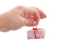 Little gift Stock Photos