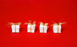 Little gifts Royalty Free Stock Images