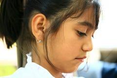 Free Little Girl Stock Image - 13744051