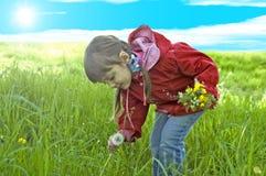 Free Little Girl Stock Photos - 14167383