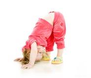 Little girl Stock Images