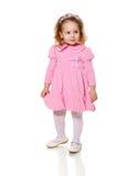 Little Girl Stock Image