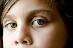 Little girl. Stock Images