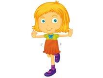 child hopping stock illustrations – 66 child hopping stock