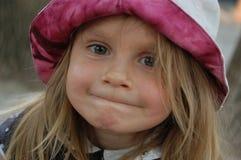 Little girl Royalty Free Stock Image