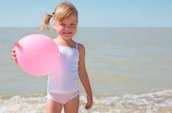 Little girl child stock images