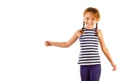 Little girl Stock Photography