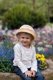 Little Girls Royalty Free Stock Image