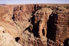 Little Grand Canyon Stock Photos