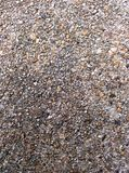 Little Gravel texture Stock Image