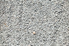 Little grit stones. On a  grit way Royalty Free Stock Photo