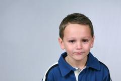 Little Guy Stock Image