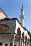 Little Hagia Sofia. In Istanbul, Turkey Stock Photography