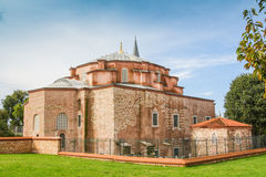 Little Hagia Sophia royalty free stock images