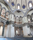 Little Hagia Sophia (Istanbul) stock photography