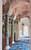 Little Hagia Sophia, Istanbul stock photos