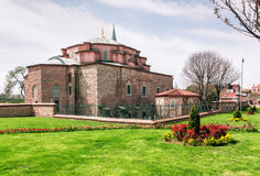 Little Hagia Sophia, Istanbul Royalty Free Stock Image