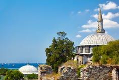 Little Hagia Sophia, Istanbul Stock Photography