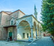 Little Hagia Sophia stock images