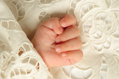 Little hand Royalty Free Stock Image