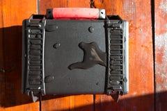 Little Hard Case stock image