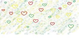 Little heart Royalty Free Stock Photo