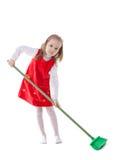Little helper Royalty Free Stock Photos