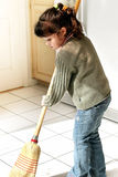 Little helper Stock Image