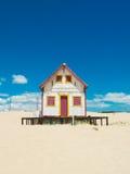 Little house Stock Image