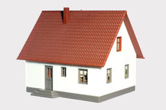 Little house Stock Photo