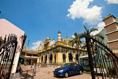 Little India district in Singapore Royalty Free Stock Photos